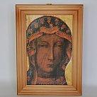 Obrazek w ramce z Marką Boską Częstochowską