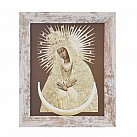 Obraz Matka Boża Ostrobramska przecierana