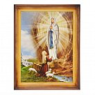Obraz Matka Boska Różańcowa (z Lourdes)