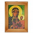 Obrazek w ramce Matka Boska Jasnogórska
