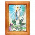 Obrazek Matka Boska Różańcowa 10 x 15