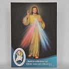 Obrazek Jezus Miłosierny i św. Faustyna