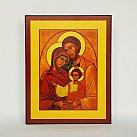 Obrazek ikona świętej Rodziny