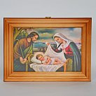 Obrazek w ramce św. Rodzina (pozioma)