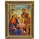 Obrazek w ramce Święta Rodzina