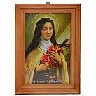 Obrazek w ramce św. Teresa od Dzieciątka Jezus