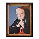 Obraz ks. kardynał Stefan Wyszyński