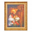 Obraz Święty Jan Maria Vianney płótno