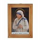 Obrazek w ramce św. Matka Teresa