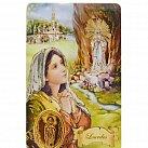 Matka Boska z Lourdes wzór 2