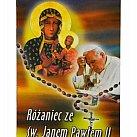 Tajemnice różańcowe ze św. Janem Pawłem II