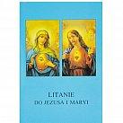 Litanie do Jezusa i Maryi