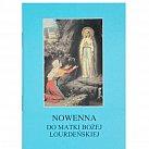 Nowenna do Matki Bożej Lourdeńskiej