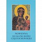 Nowenna do Matki Boskiej Częstochowskiej