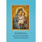 Nowenna do Matki Boskiej Szkaplerznej