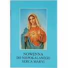 Nowenna do Niepokalanego Serca Maryi
