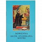 Nowenna św. Stanisława Kostki
