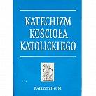 Katechizm Kościoła Katolickiego mały twardy format