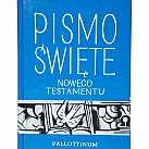 Pismo Święte Nowy Testament DUŻY DRUK