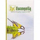 Żyć Ewangelią Codzienna Ewangelia z Rozważaniami 2022