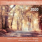 Żyć Ewangelią Codzienna Ewangelia z Rozważaniami 2020