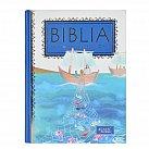 Biblia Ilustrowane historie