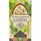 Herbata Leśniowska Czarna