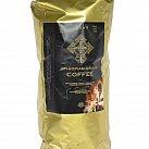 Ethiopian Cross Coffee - kawa ziarnista 500 g