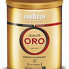 Kawa mielona Lavazza Qualita Oro puszka