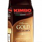 Kawa ziarnista Kimbo Aroma Gold 500 g