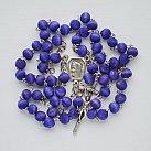 Różaniec z św. O. Pio