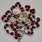 Różaniec Bazyliki, czerwony