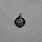 Medalik srebrny Matka Boża Szkaplerzna