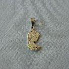Medalik srebrny Matka Boska modląca