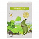 Świeca zapachowa tea-light Zielona Herbata